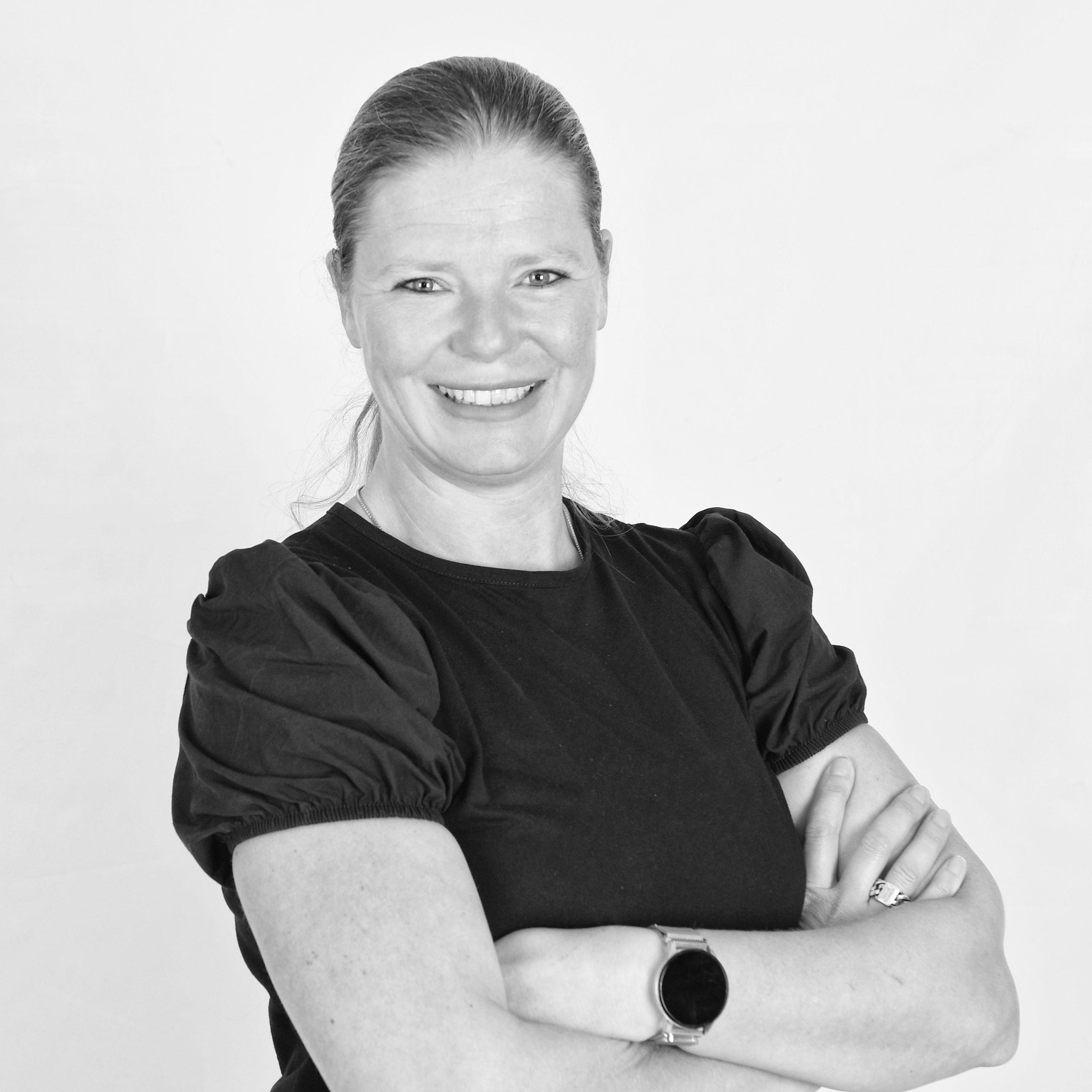Nicole Endeman